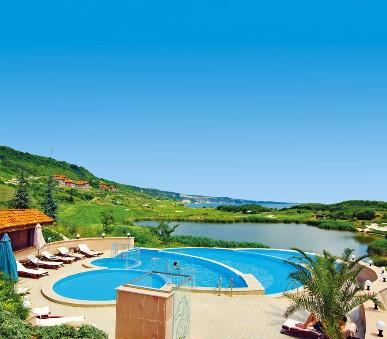 Apartmány Thracian Cliffs Golf & Beach Resort (hlavní fotografie)