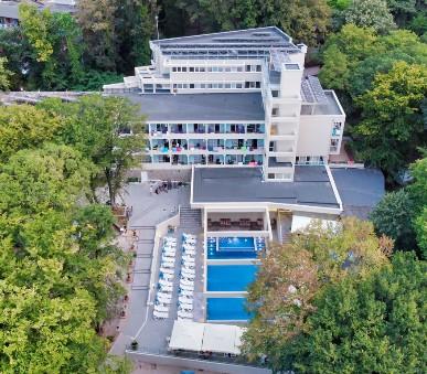 Hotel Ariana (hlavní fotografie)