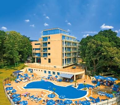 Hotel Holiday Park (hlavní fotografie)