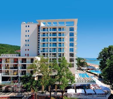 Grifid Hotel Metropol (hlavní fotografie)