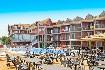 Hotel Strofades Beach Alexandria Club (fotografie 3)