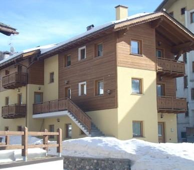 Apartmány Casa Emma