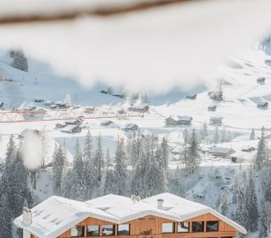 Revier Mountain Lodge Adelboden