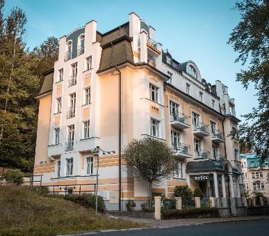 Spa Hotel Silva (hlavní fotografie)