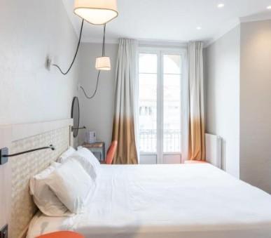 Hotel Le Vendome (hlavní fotografie)