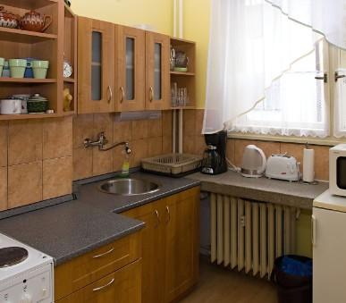 Rekreační apartmán Letná I (CZ1107.10.1)