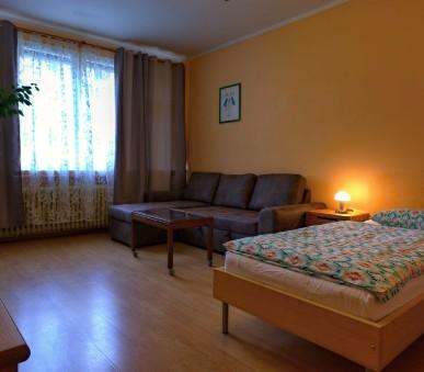 Rekreační apartmán Letná II (CZ1107.10.2) (hlavní fotografie)