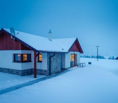 Rekreační dům Residence Lipno (CZ3827.87.1) (hlavní fotografie)