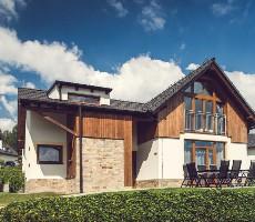 Rekreační dům Residence Lipno (CZ3827.85.1)