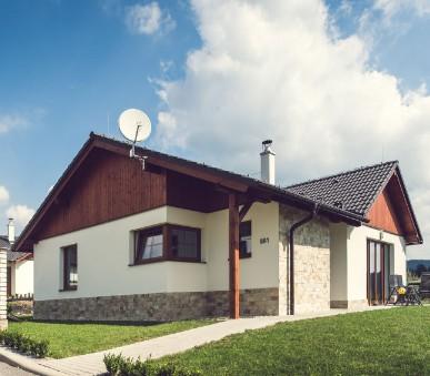 Rekreační dům Residence Lipno (CZ3827.86.1)