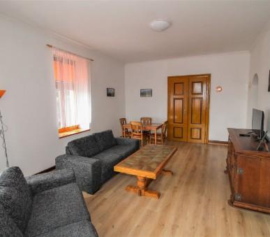 Rekreační apartmán Krátká (CZ5500.1.2)