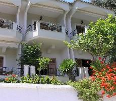 Apartmány Athina