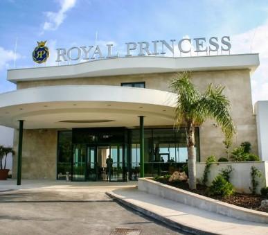 Hotel Royal Princess (hlavní fotografie)
