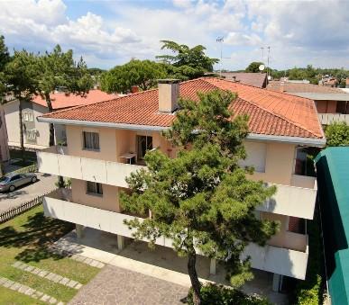 Apartmánový dům Centauro