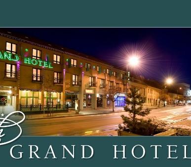 Grand Hotel (hlavní fotografie)