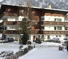 Apartmánový dům Alpina