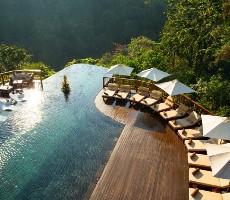 Hotel Hanging Gardens of Bali