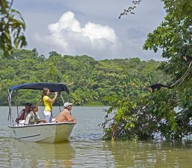 Klasický Okruh Panamou