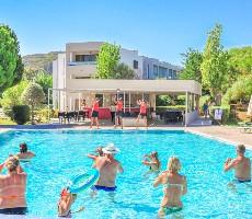 Hotel Evita Beach Alexandria Club