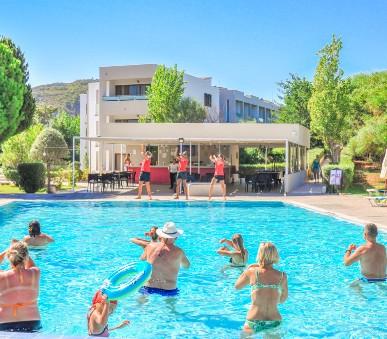 Hotel Evita Beach Alexandria Club (hlavní fotografie)