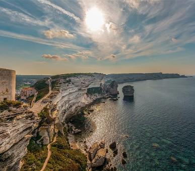 Divoká Korsika - perla Středomoří