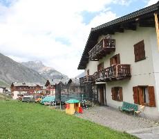 Apartmány Casa Verde