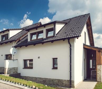 Rekreační dům Residence Lipno (CZ3827.88.2)