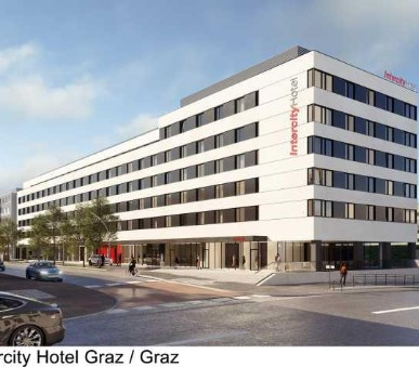 Intercityhotel Graz