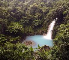 Panama a Kostarika