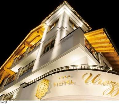 Hotel Urezza