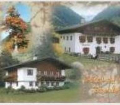 Haus Embachbauer