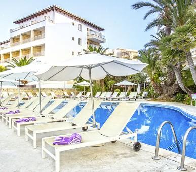 Hotel Be Live Marivent (hlavní fotografie)