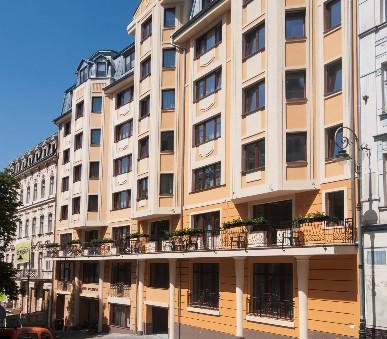 Luxury Spa & Wellness Hotel Prezident (hlavní fotografie)
