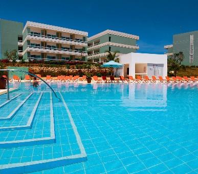 Hotel Dhawa Cayo Santa Maria