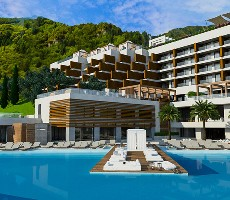 Hotel Angsana Corfu