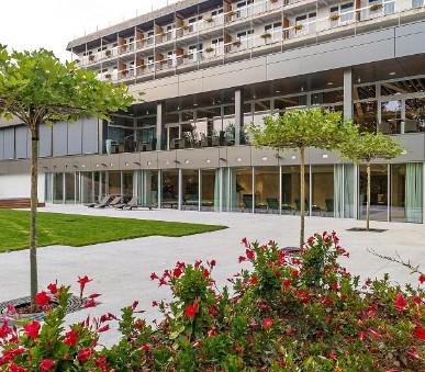 Hotel Bled Rose