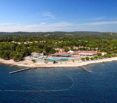 Hotel Tourist Resort Villas Rubin - Rooms (hlavní fotografie)