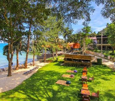 Hotel Samed Hideaway Resort / Bangkok Palace Hotel