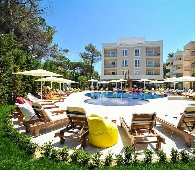 Hotel Sandy Beach (hlavní fotografie)
