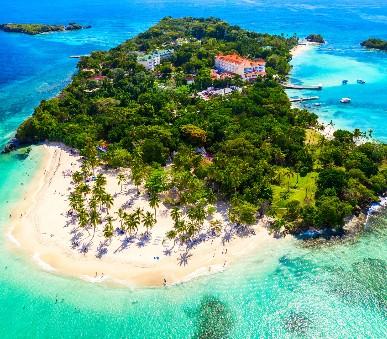 Dominikánská republika: neobjevený ráj