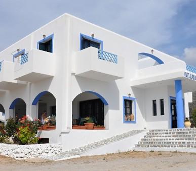 Hotel Blue Sea