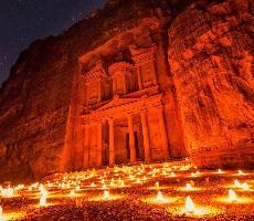 Jordánsko - země skrytých pokladů