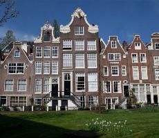 Prodloužený víkend v Amsterdamu 4 dny
