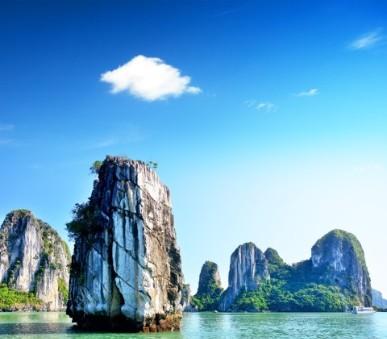 To nejlepší z Vietnamu s pobytem u moře