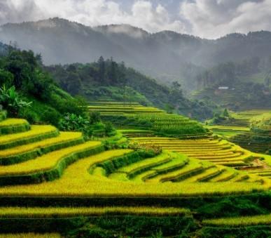 Panenskou krajinou Severního Vietnamu (hlavní fotografie)