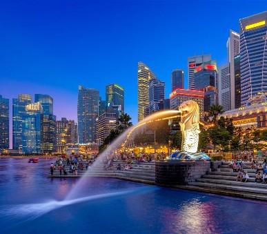 Magický Singapur, Malajsie a ostrov Langkawi