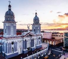 Viva La Vida! To nejlepší z Kuby