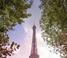 Paříž od A po Z 6 dní