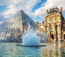Nenáročný víkend v Paříži autokarem