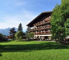 Kaiserhotel Kitzbühler Alpen